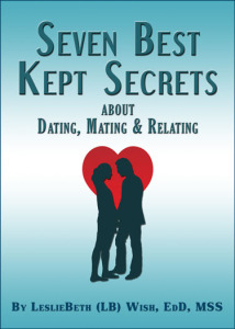 Seven Best Kept Secrets Bookcover