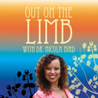 Out on a Limb radio show logo