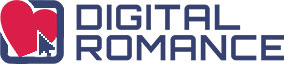 digital romance larger logo