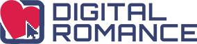 digital romance larger logo