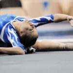 Sexual Abuse of the USA Women Gymnasts: Restoring Outrage, Trust  in Our Intuition, and Courage