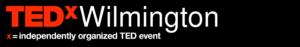 TEDx Wilmington logo